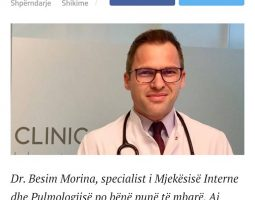 Besim Morina