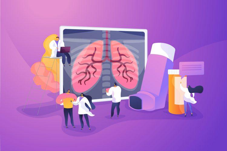 Alergjitë, astma dhe bronkiti