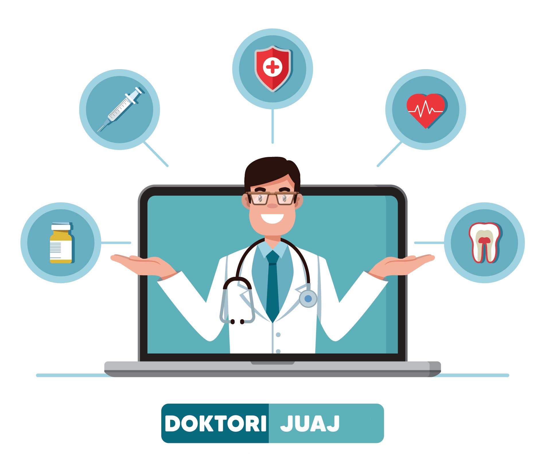 Bëni Pyetje te Doktorët e Kualifikuar