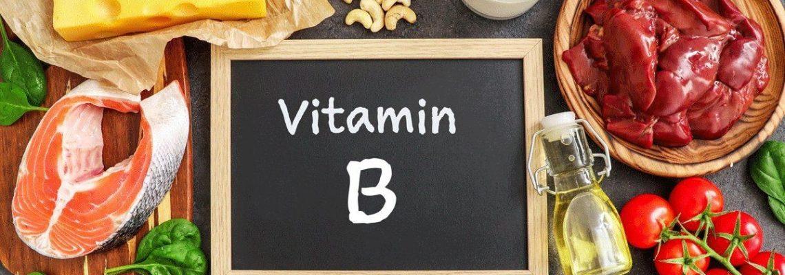 Vitaminat e grupit B: Pse kemi nevojë për to?
