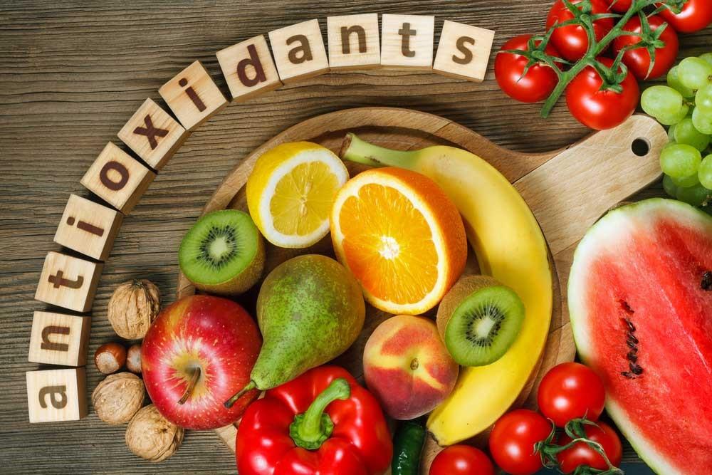 Antioksidantët dhe vlerat e tyre në organizëm